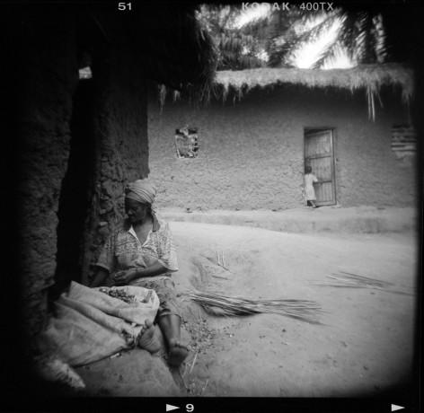 Burundi - © Giulio Napolitano