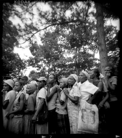 Haiti - © Giulio Napolitano