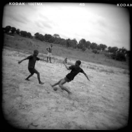 DR Congo  - © Giulio Napolitano
