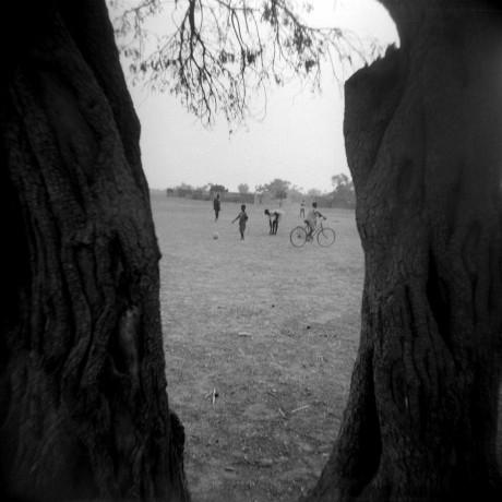 Burkina Faso - © Giulio Napolitano