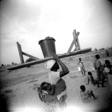 Togo - © Giulio Napolitano