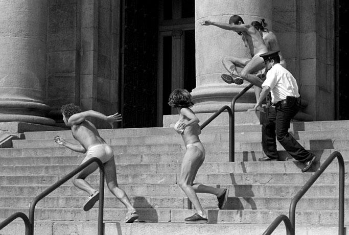 Barcelona, 2001 - © Giulio Napolitano