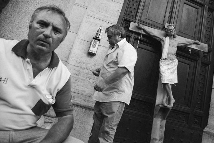 Rome, 2006 - © Giulio Napolitano