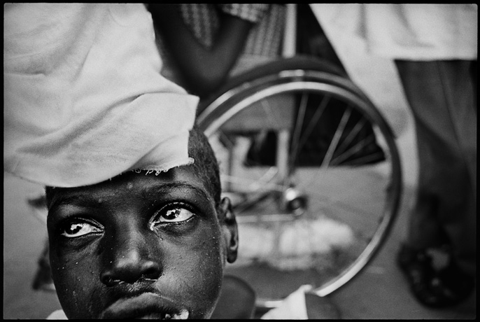 Luanda, Lar Kuzola orphanage. - © Giulio Napolitano